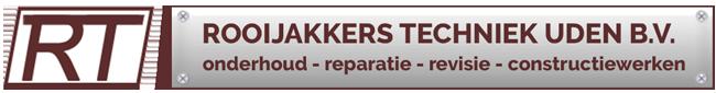 Rooijakkers techniek Logo